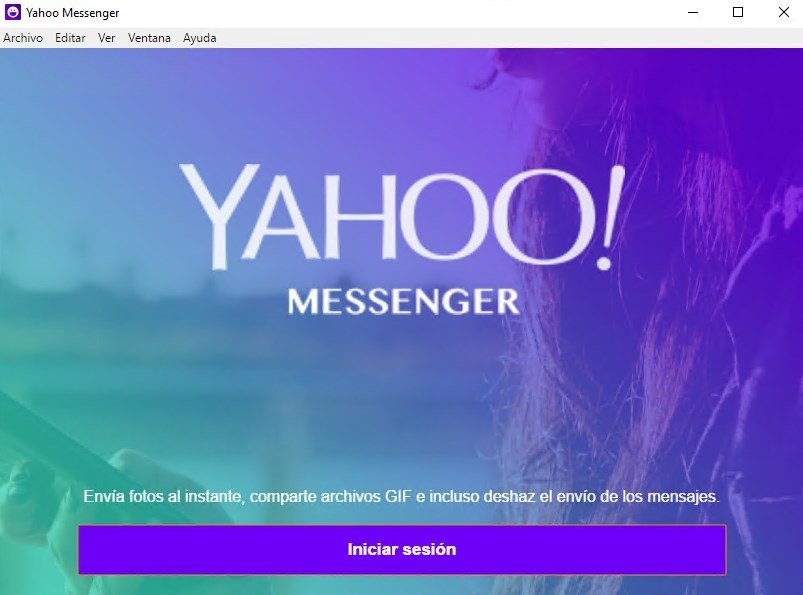 Download Yahoo! Messenger free
