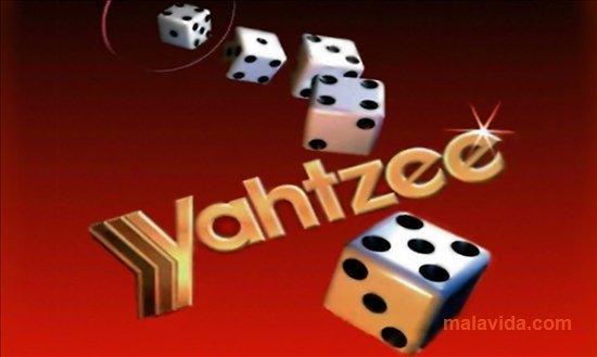 Yahtzee 2.4