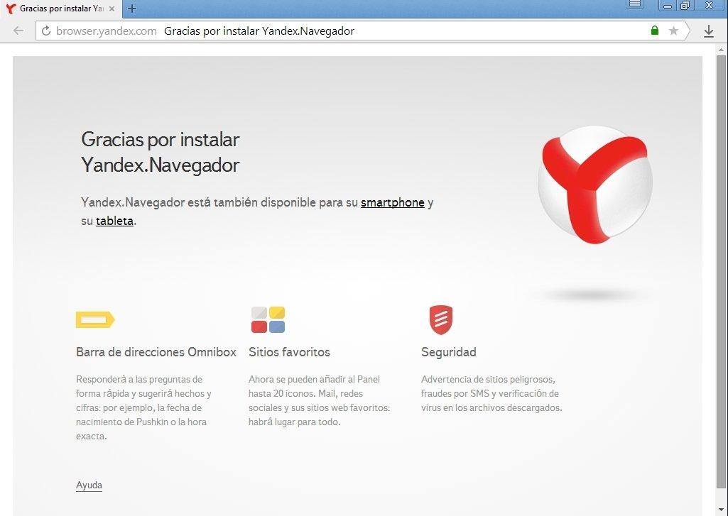 Yandex Browser 15.2.2214.3645