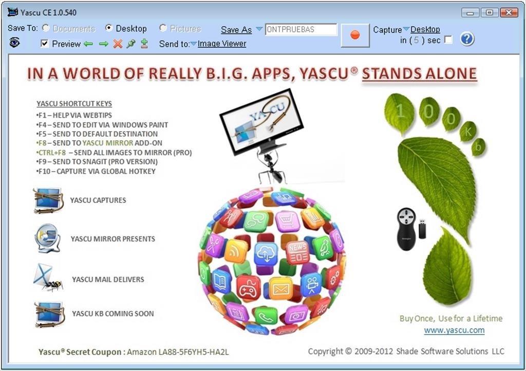 Yascu image 4