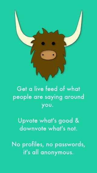 Yik Yak iPhone image 3