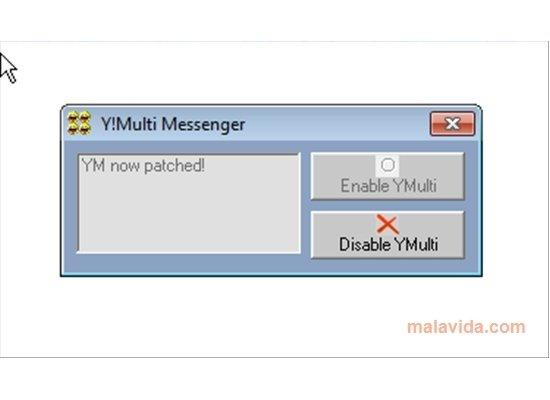 multisesion messenger gratis