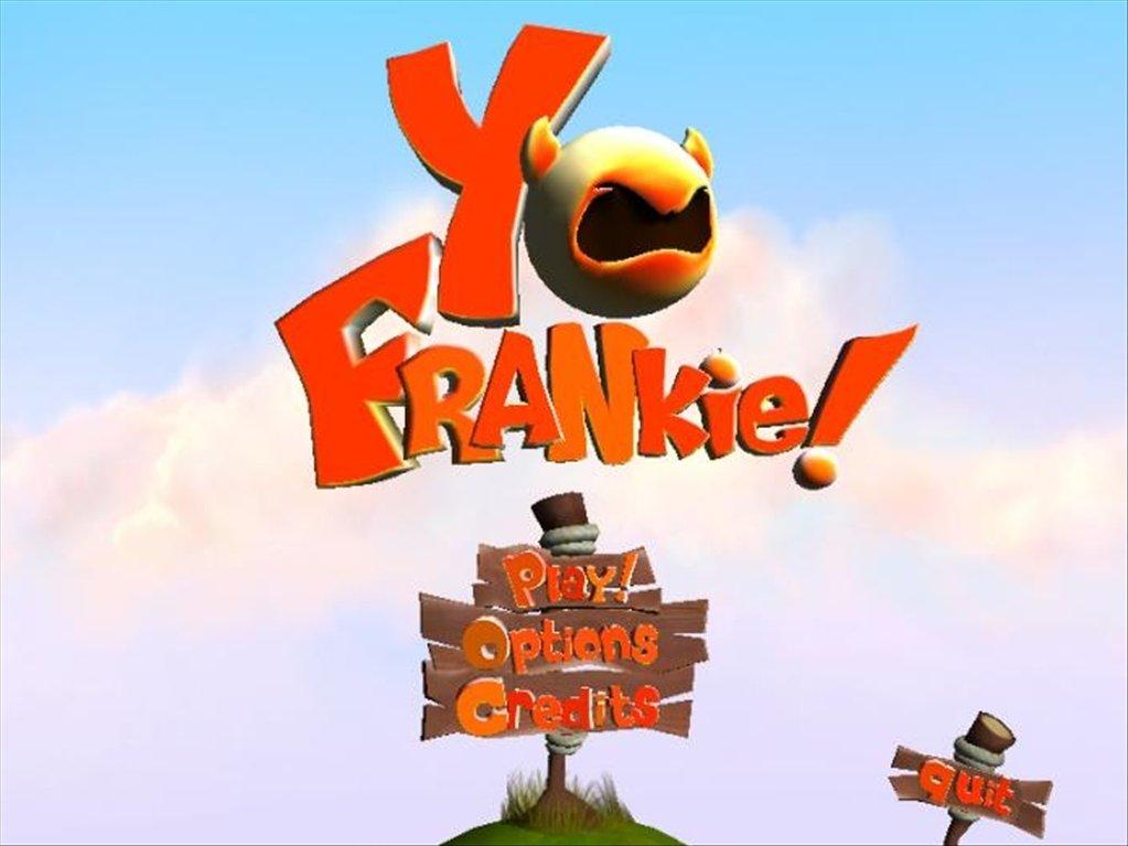 Yo Frankie! Mac image 3