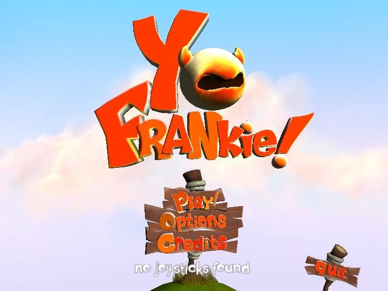 Yo Frankie! image 5