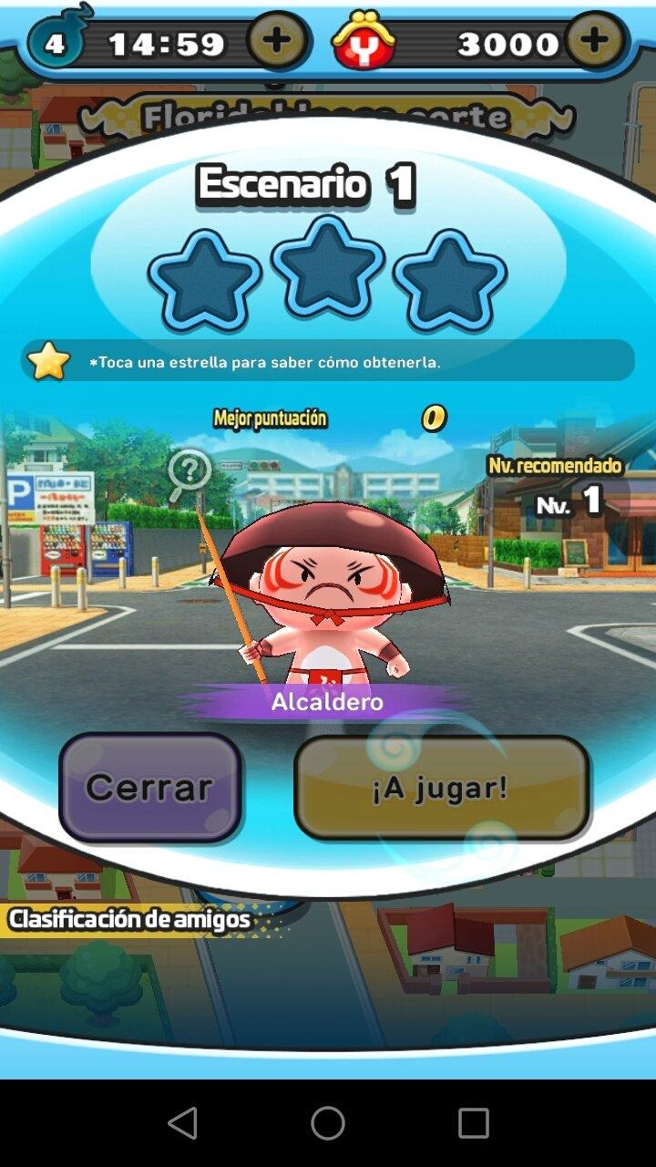 Yo Kai Watch Wibble Wobble 2 2 6 Download For Android Apk Free