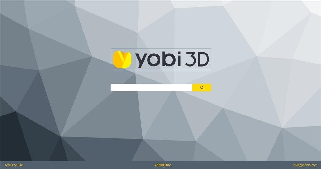 Yobi3D Webapps image 4