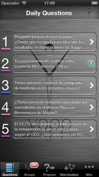 YOPP iPhone image 5