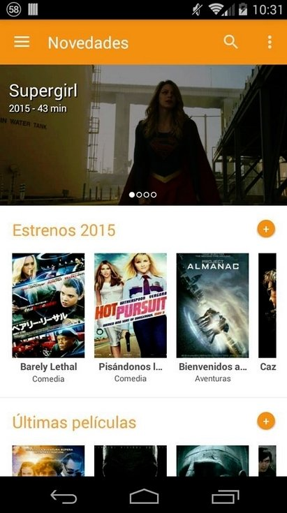 You Peliculas 5 2 Download For Android Apk Free
