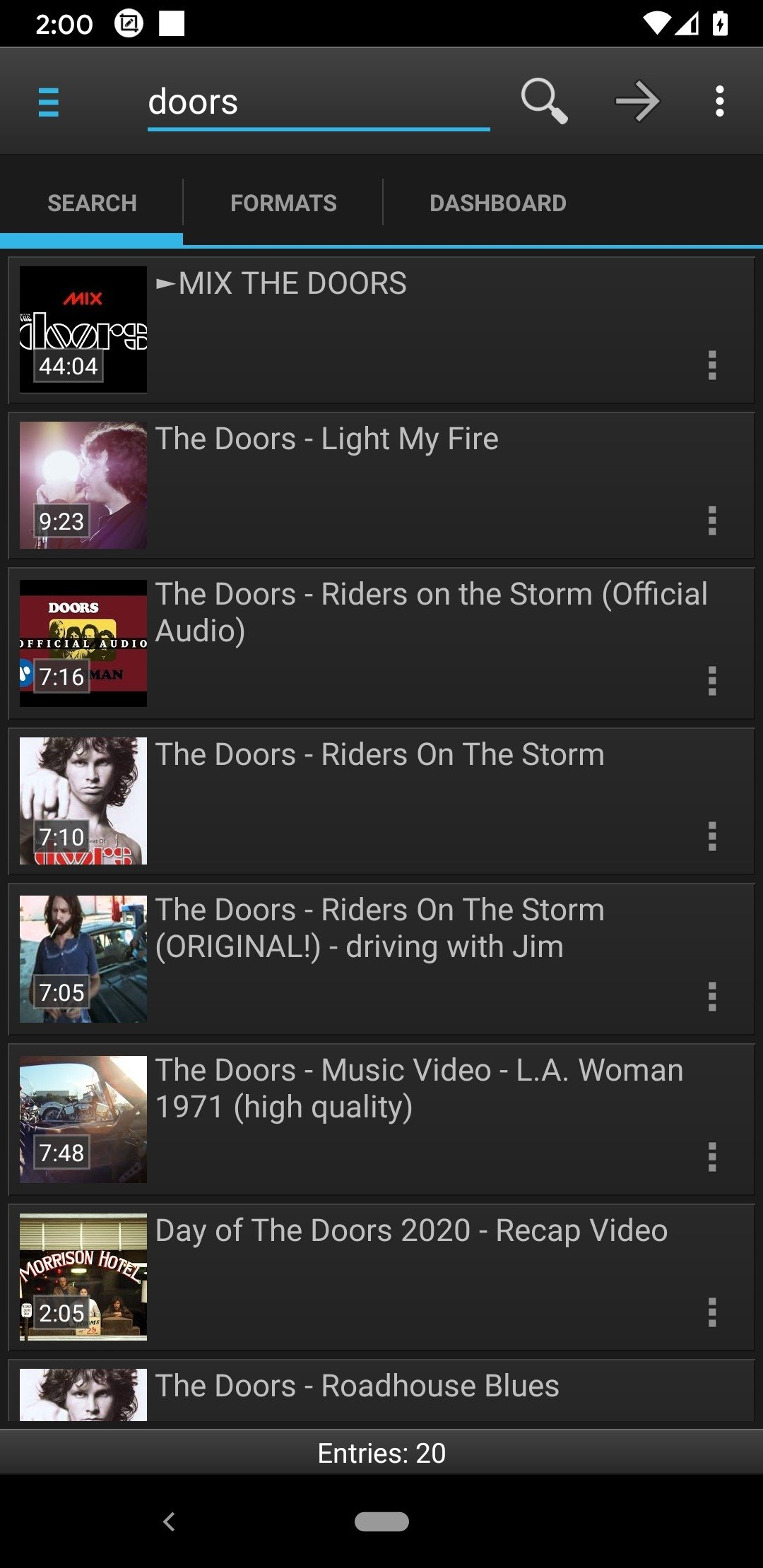 You Tube Downloader Android image 3