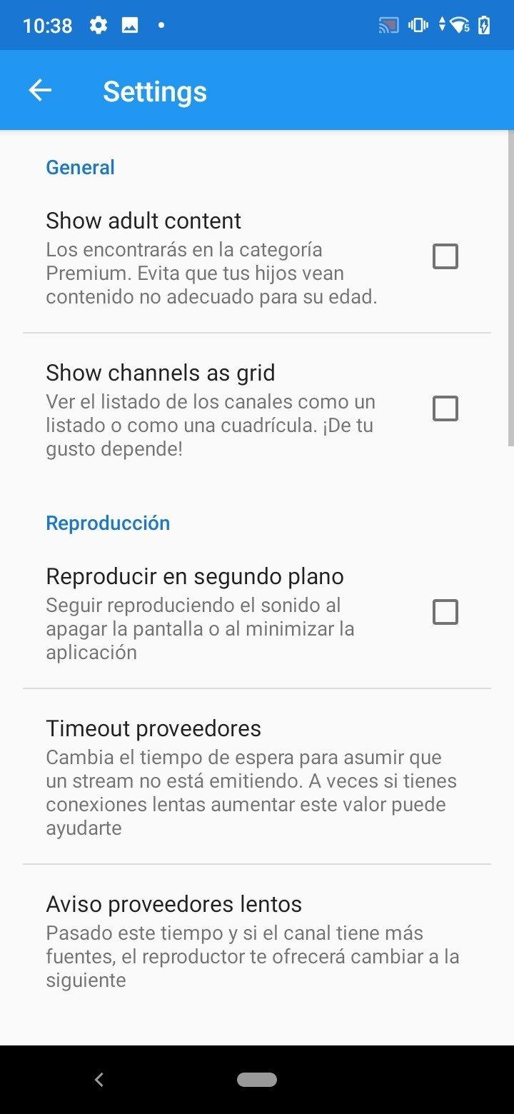 descargar you tv player gratis para tablet