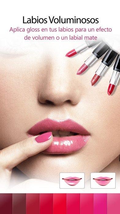 Youcam makeup app iphone