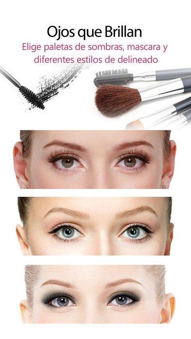 ... YouCam Makeup image 3 Thumbnail ...