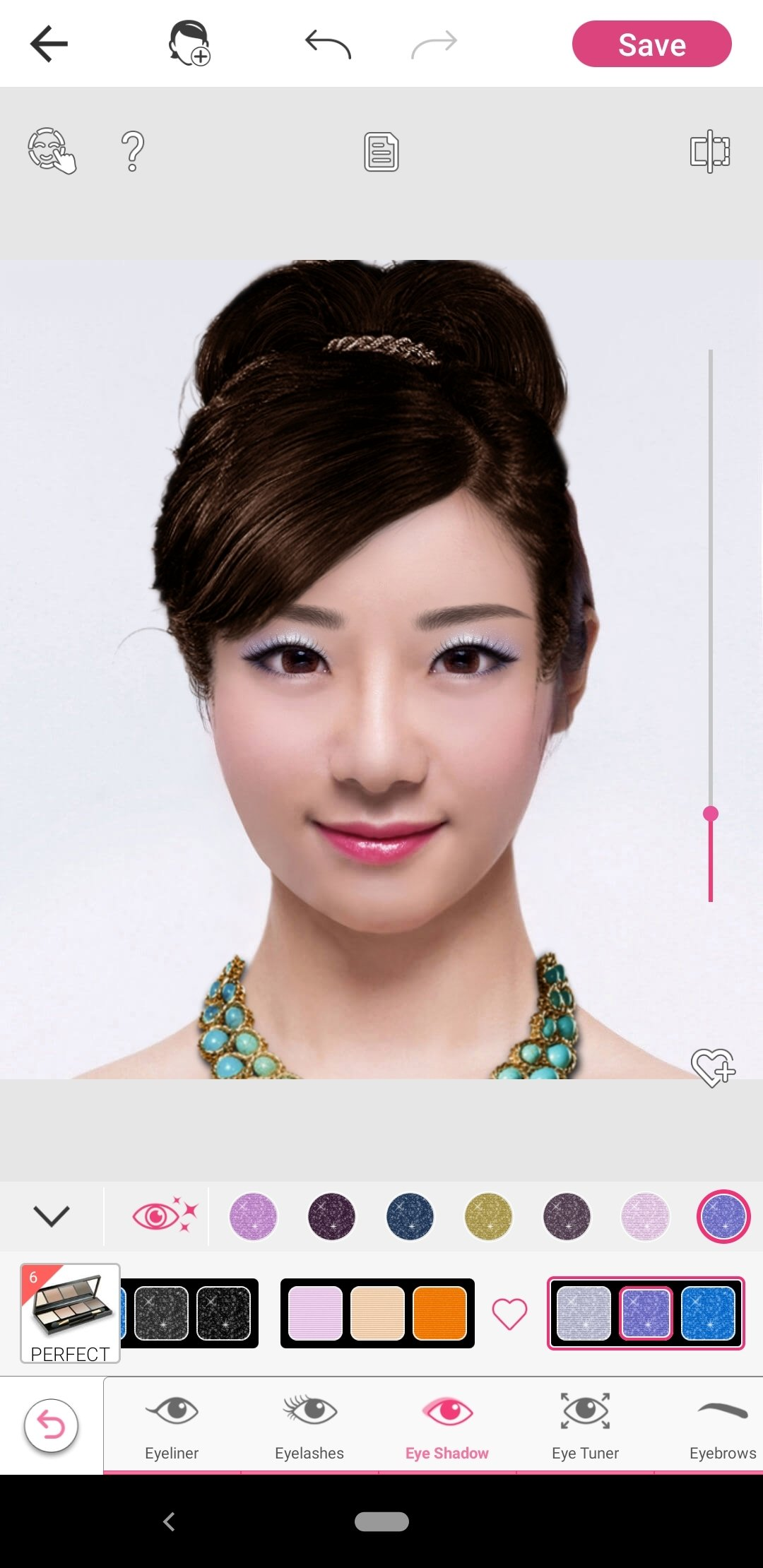 YouCam Makeup 5 51 2 - Download for Android APK Free