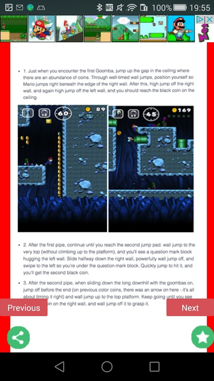 Your Super Mario Run Guide 1 1 - Download for Android APK Free