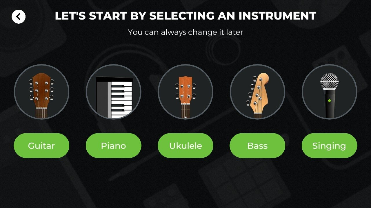 Yousician 3 13 0 - Download for Android APK Free