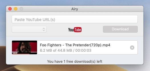 telecharger gratuitement ytd pro