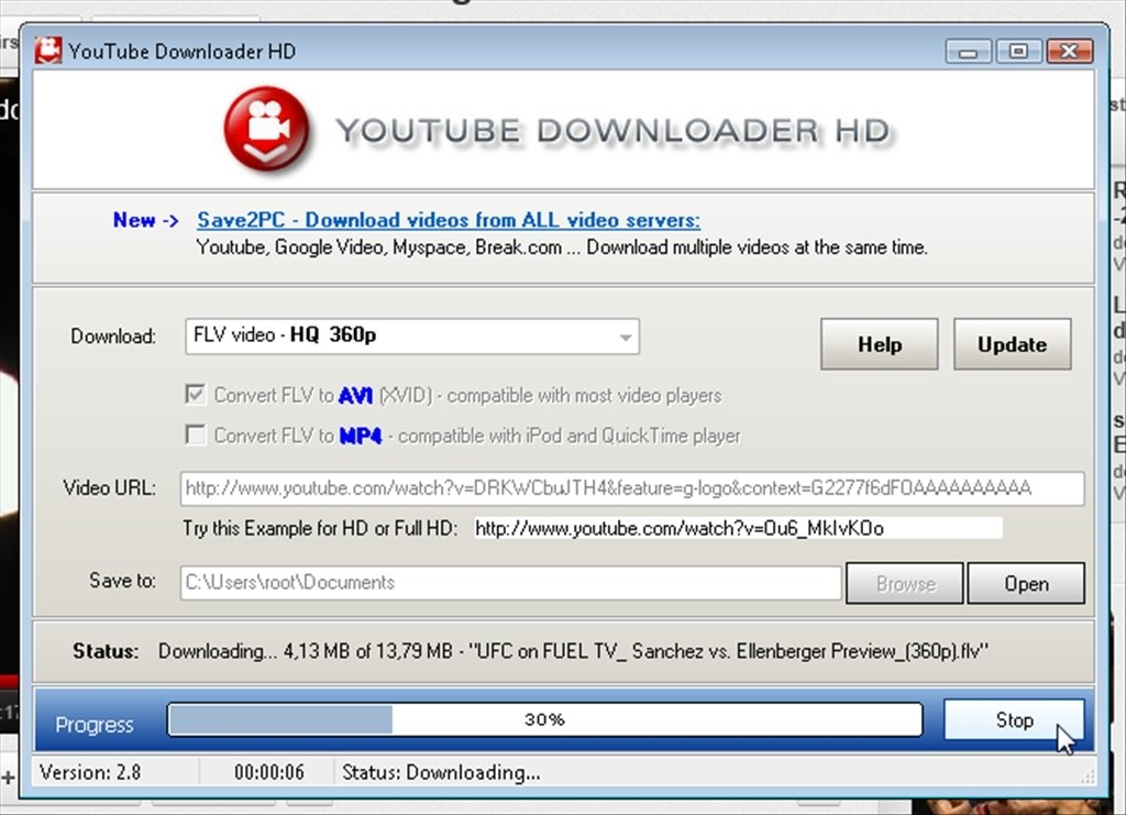 download youtube full hd videos