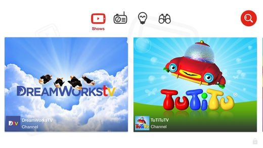 YouTube Kids iPhone image 5
