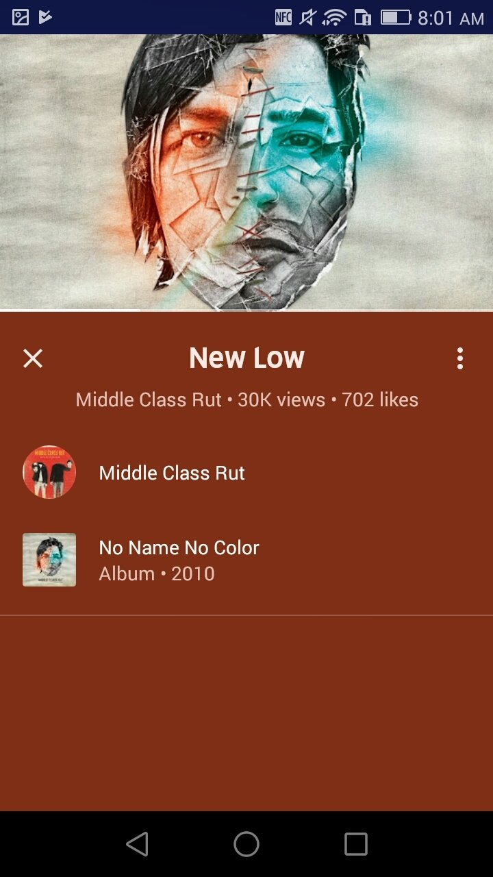 YouTube Music 3 27 54 - Download for Android APK Free