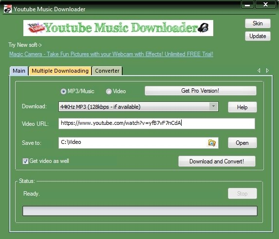 YouTube Music Downloader image 4