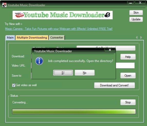 Youtube Music Downloader 9 2 Download For Pc Free