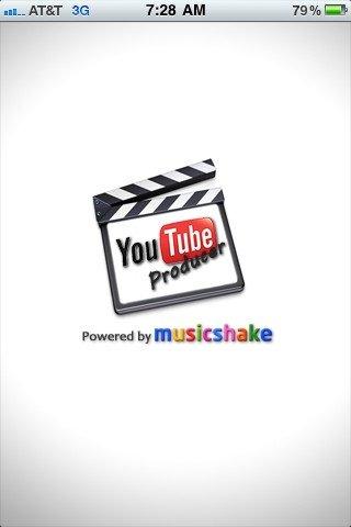 YouTube Producer iPhone image 5