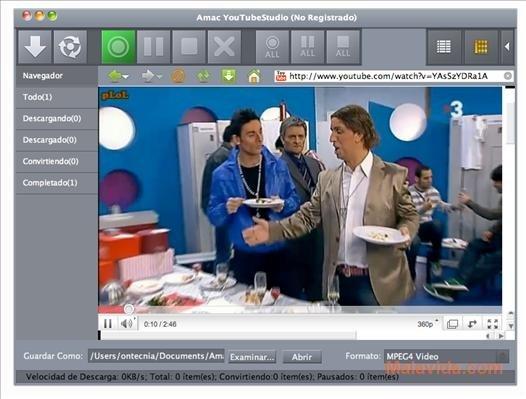 YouTube Studio Mac image 5