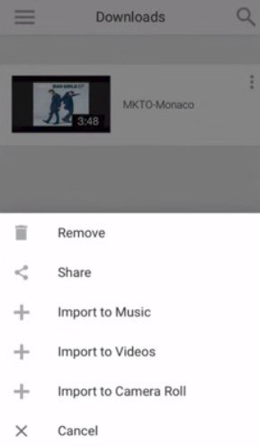 YouTube++ - Download for iPhone Free