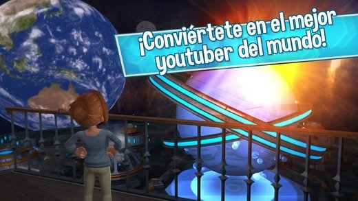 Youtubers Life iPhone image 5
