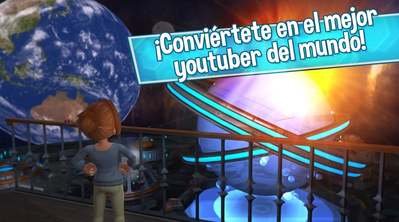 Youtubers Life Android image 6