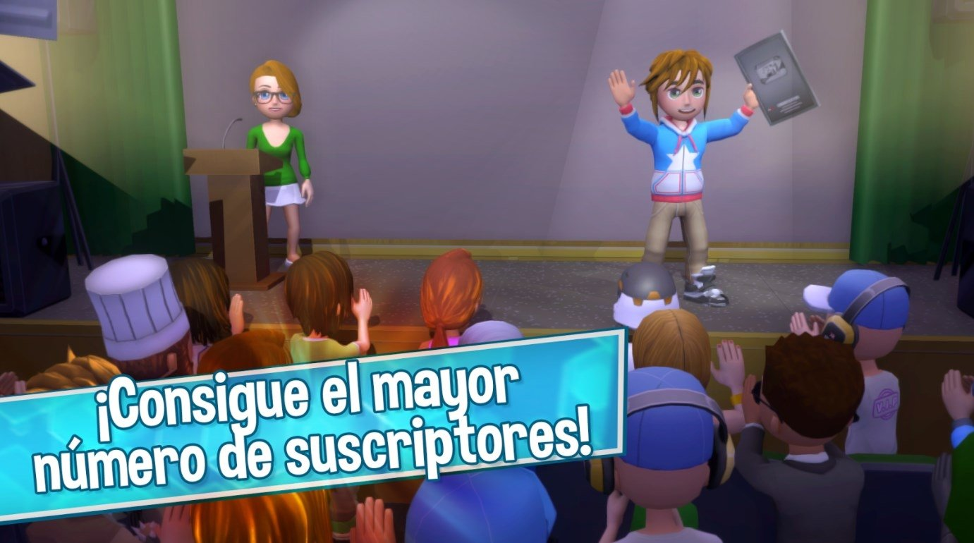 youtubers life apk full version free download