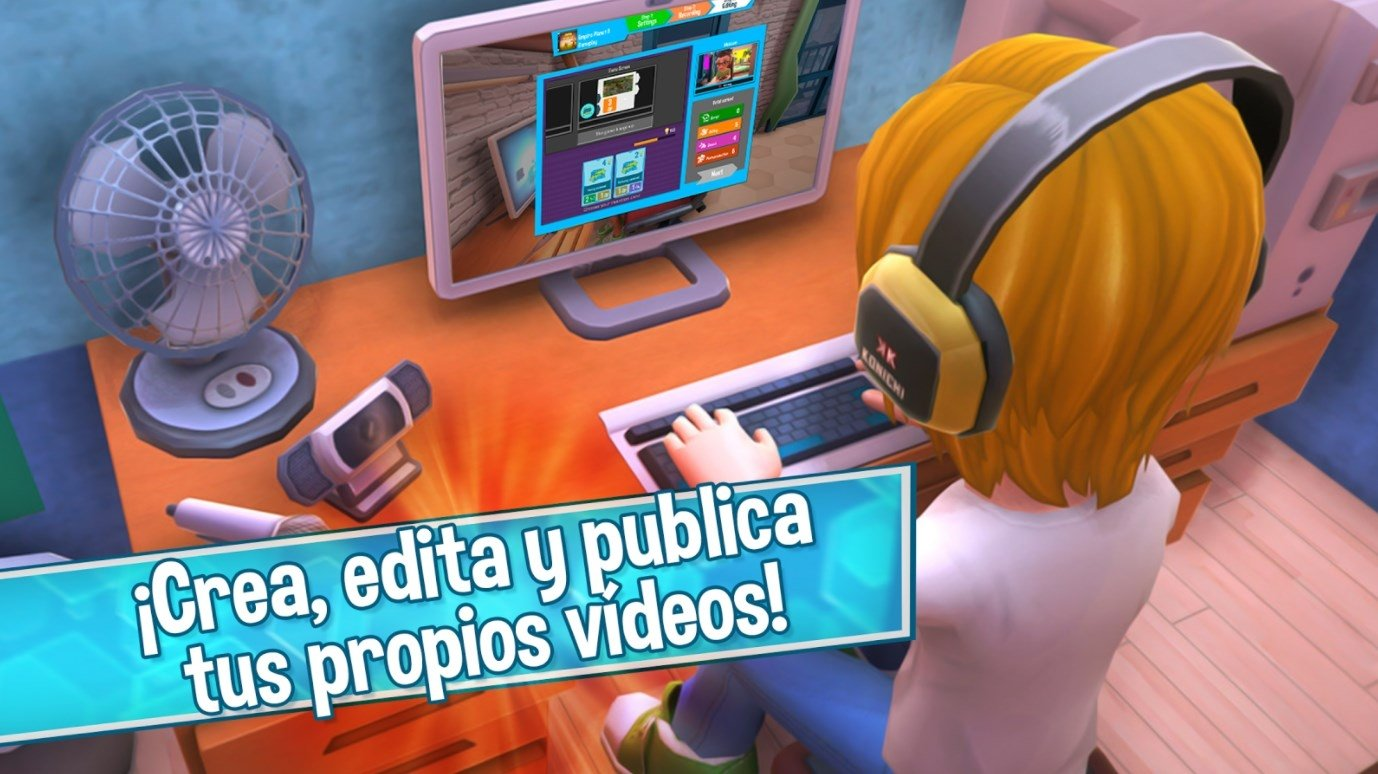 Youtubers Life 1 4 2 - Download for Android Free