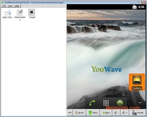 YouWave image 5