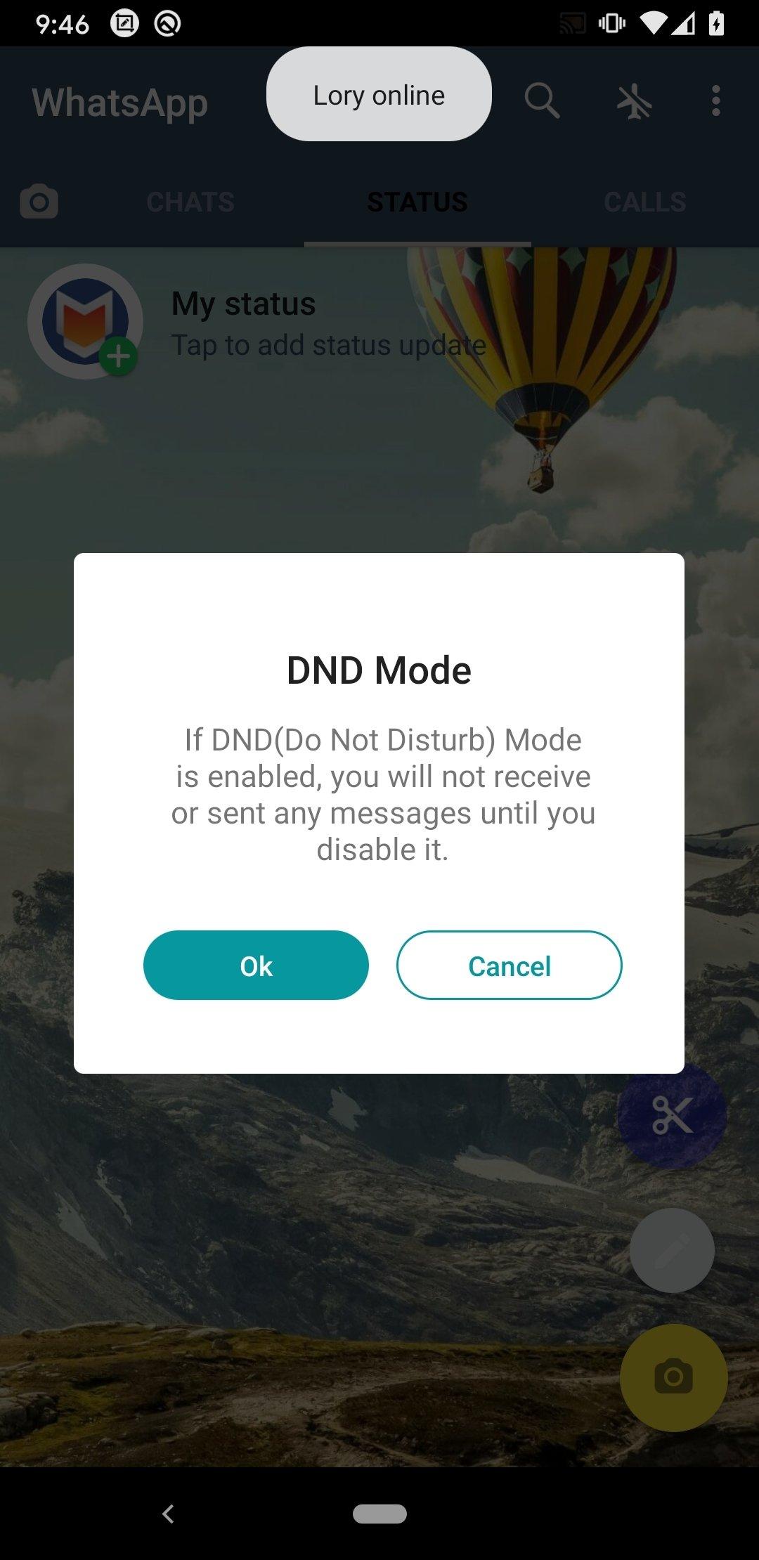 Yowhatsapp Yowa 1720 0 Download Fur Android Apk Kostenlos