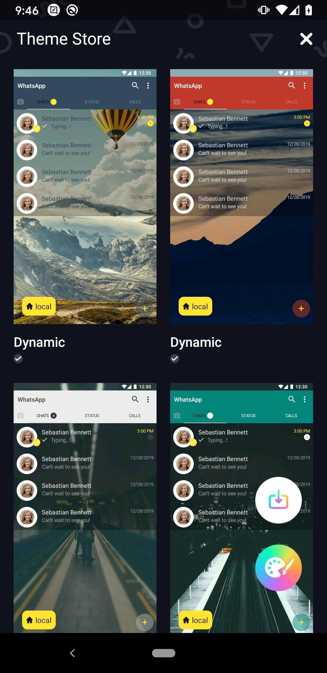 download yowhatsapp terbaru 2019 apkpure