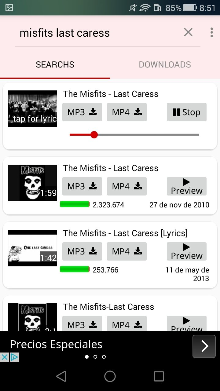 download mp3 youtube android apk