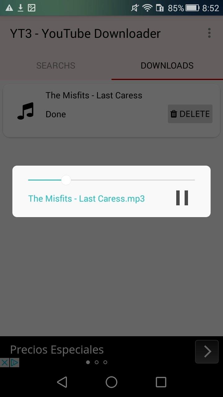 mp3 music downloader apk uptodown