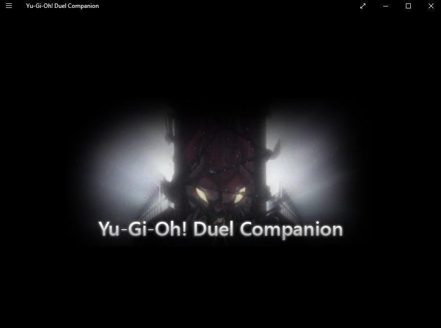 Yu-Gi-Oh! Duel Companion image 3