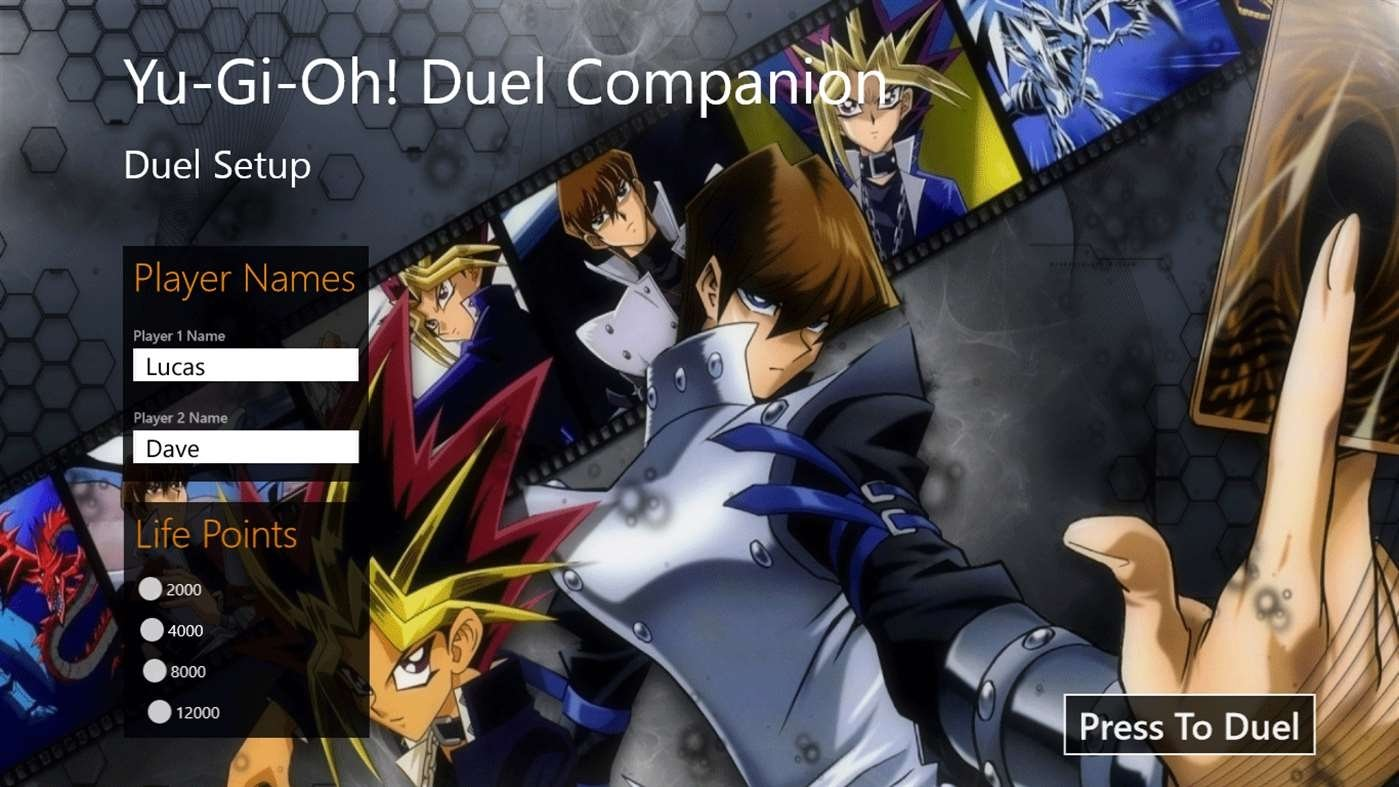 Yu Gi Oh Pc Game Download
