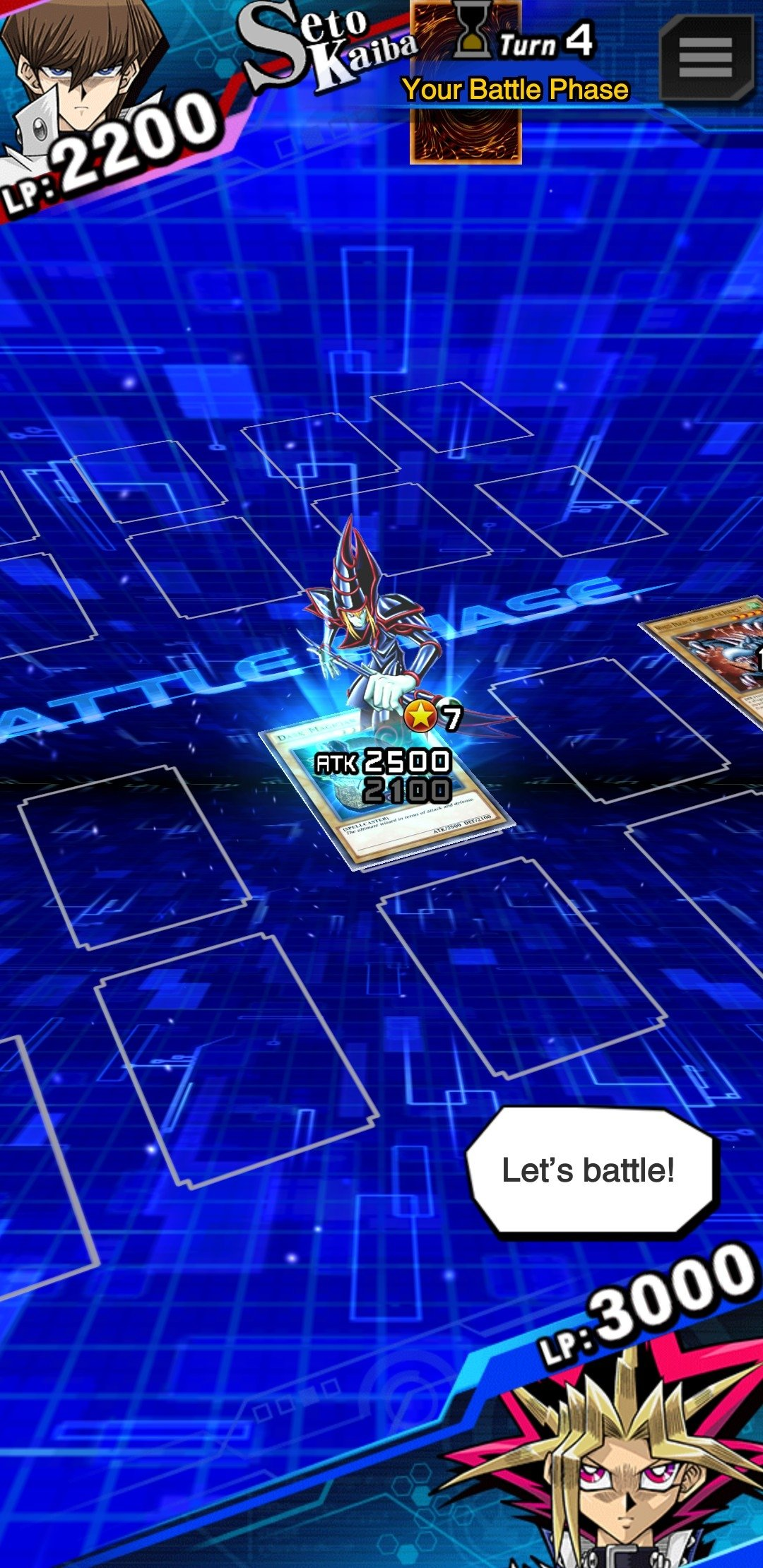 Yu-Gi-Oh! Duel Links 3 9 1 - Download for Android APK Free