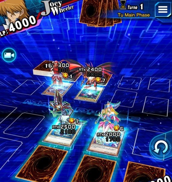Yu-Gi-Oh! Duel Links iPhone image 5