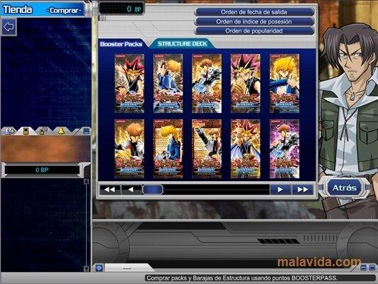 Yu-Gi-Oh! ONLINE image 4