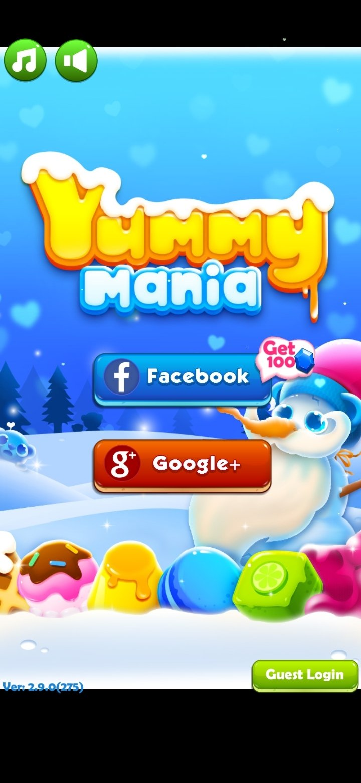 Yummy Mania Android image 6