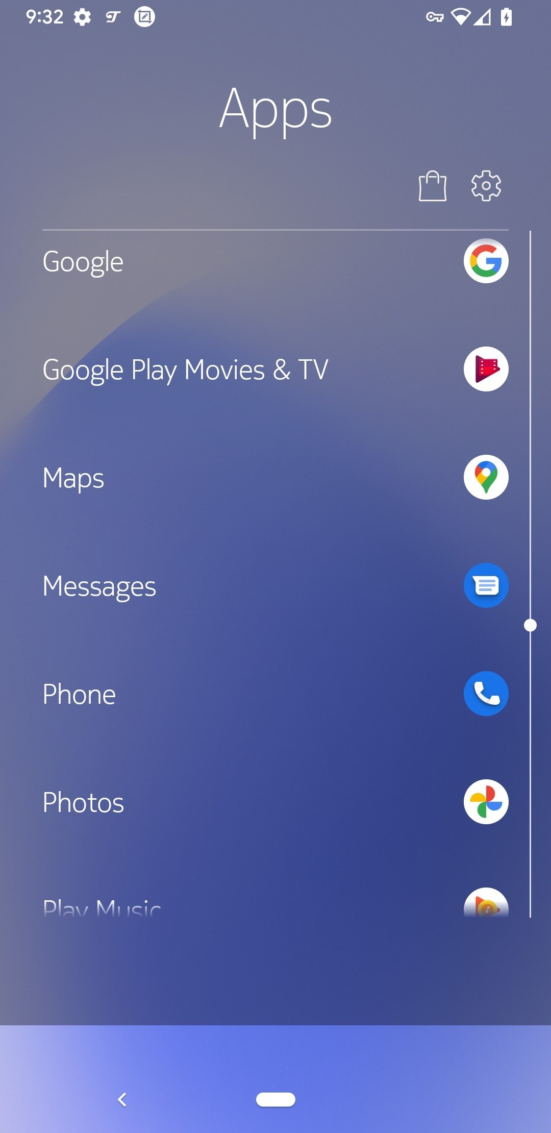 Z Launcher 1 3 8 - Download for Android APK Free