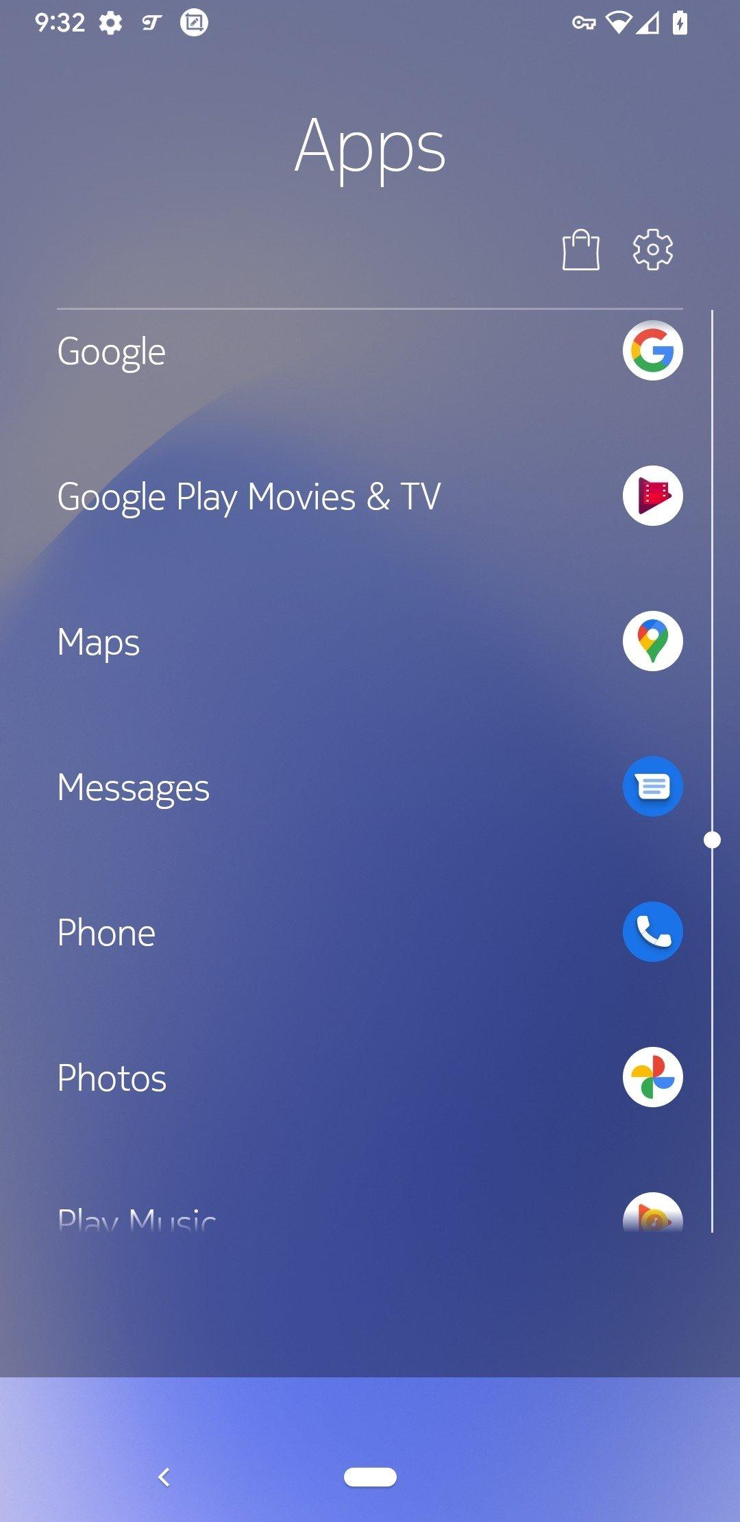 Download Free Z Launcher Beta APK Mirror