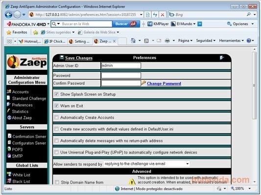 Zaep AntiSpam image 4