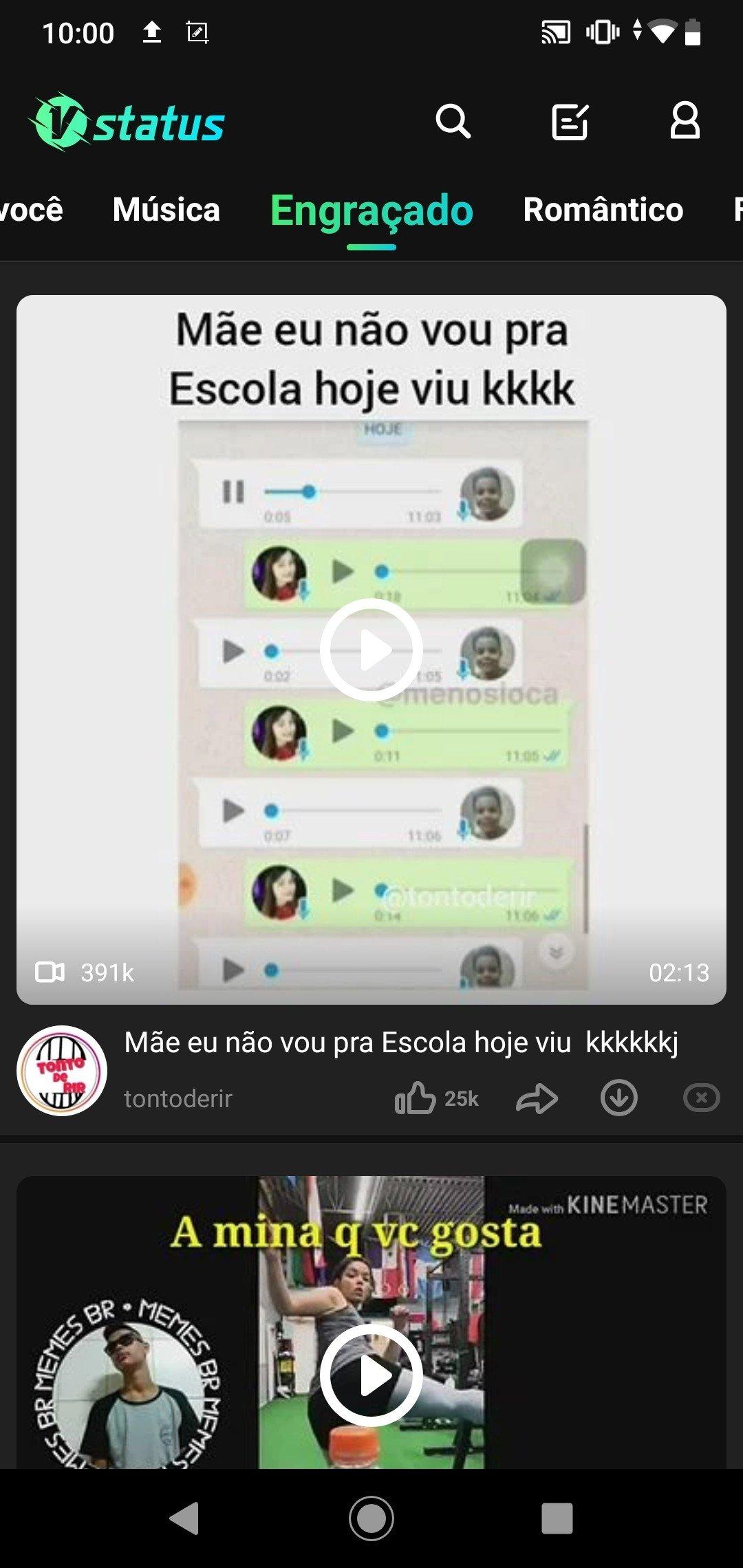 Zapee Status 20502051610 Descargar Para Android Apk Gratis