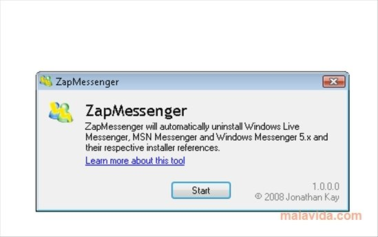 ZapMessenger image 2