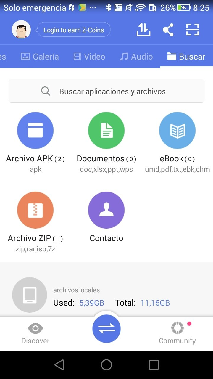 Zapya 5 8 2 - Download for Android APK Free