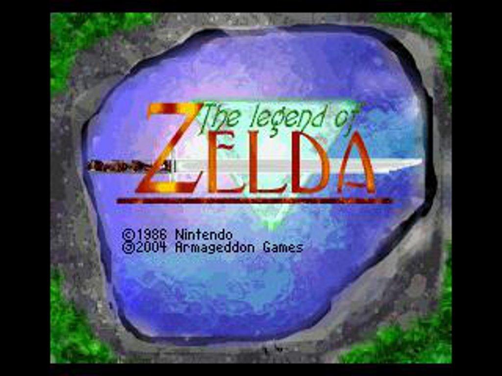 Zelda Classic image 7